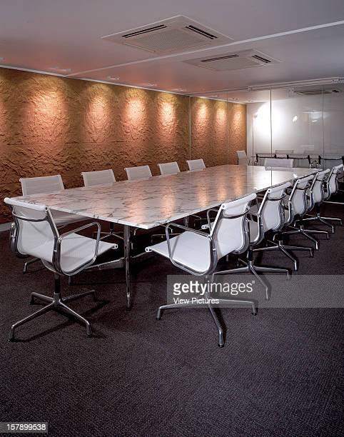 Radius, Biggin Hill, United Kingdom, Architect Interface, Radius Portrait View Of Conference Room.