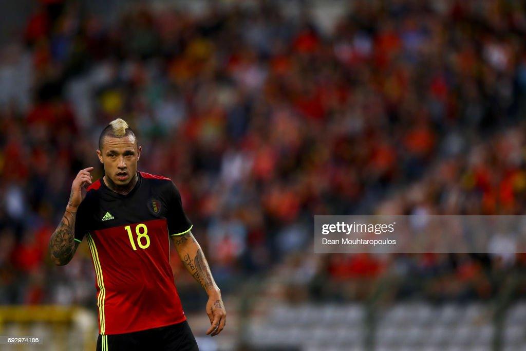 Belgium v Czech Republic - International Friendly : News Photo