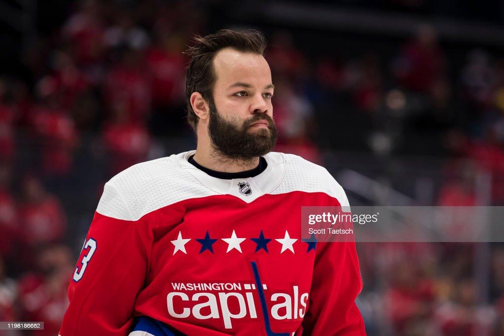 Pittsburgh Penguins v Washington Capitals : News Photo