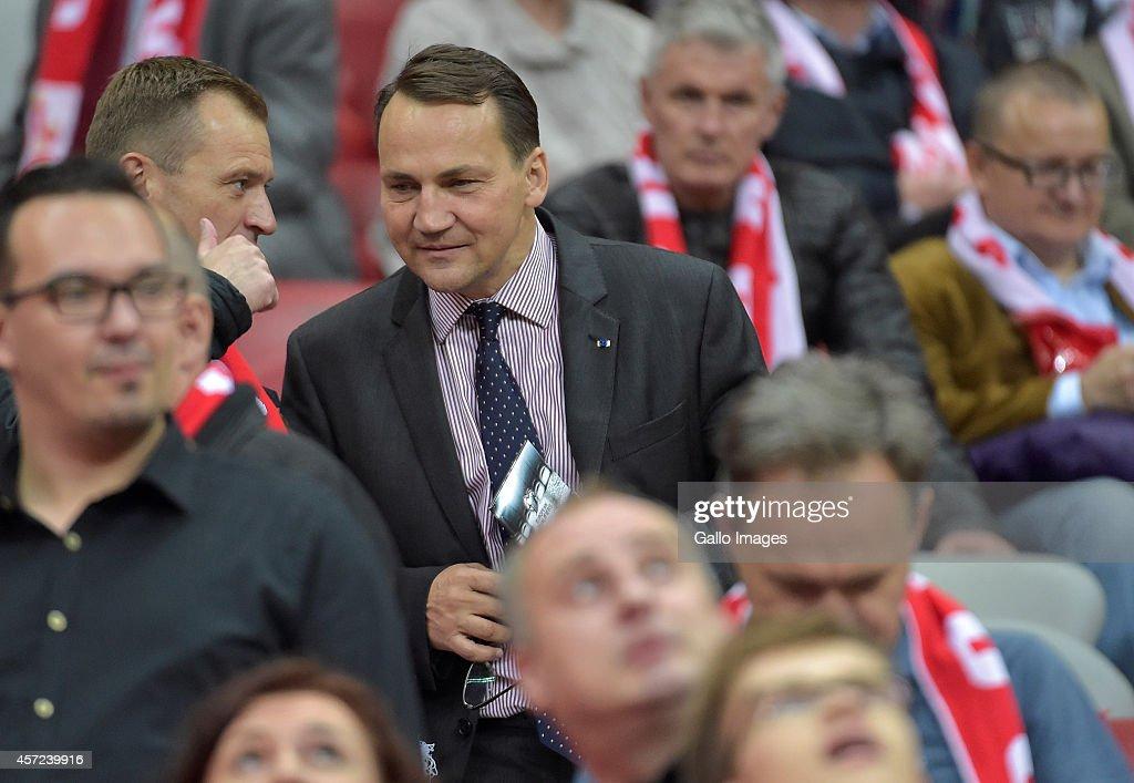 UEFA Euro 2016 Qualifying Round: Poland v Scotland