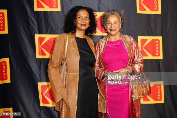 Rae Dawn Chong attends the Fourth Annual Kodak Film Awards at ASC Clubhouse on January 29 2020 in Los Angeles California