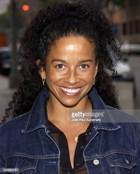 Rae Dawn Chong during Sony Pictures Classics and Venice Magazine's Premiere For Respiro at Laemmle's Monicas in Santa Monica California United States