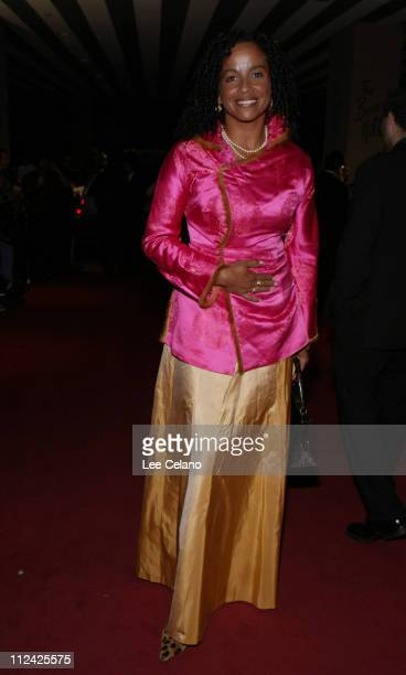 Rae Dawn Chong during The 12th Annual Diversity Awards Honoring Diversity in Television and the Cinematic Arts Red Carpet at Beverly Hills Hotel in...