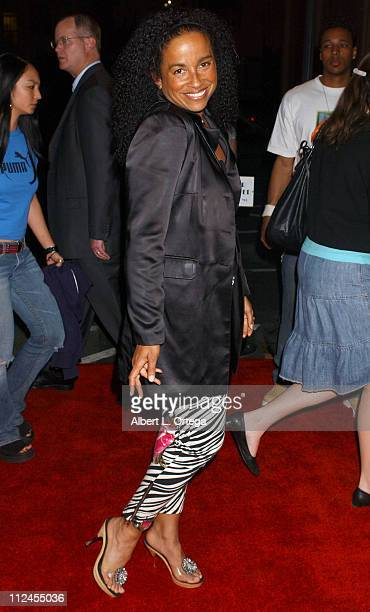 Rae Dawn Chong during The Shield Season Three Premiere Screening at The Zanuck Theater in West Los Angeles California United States