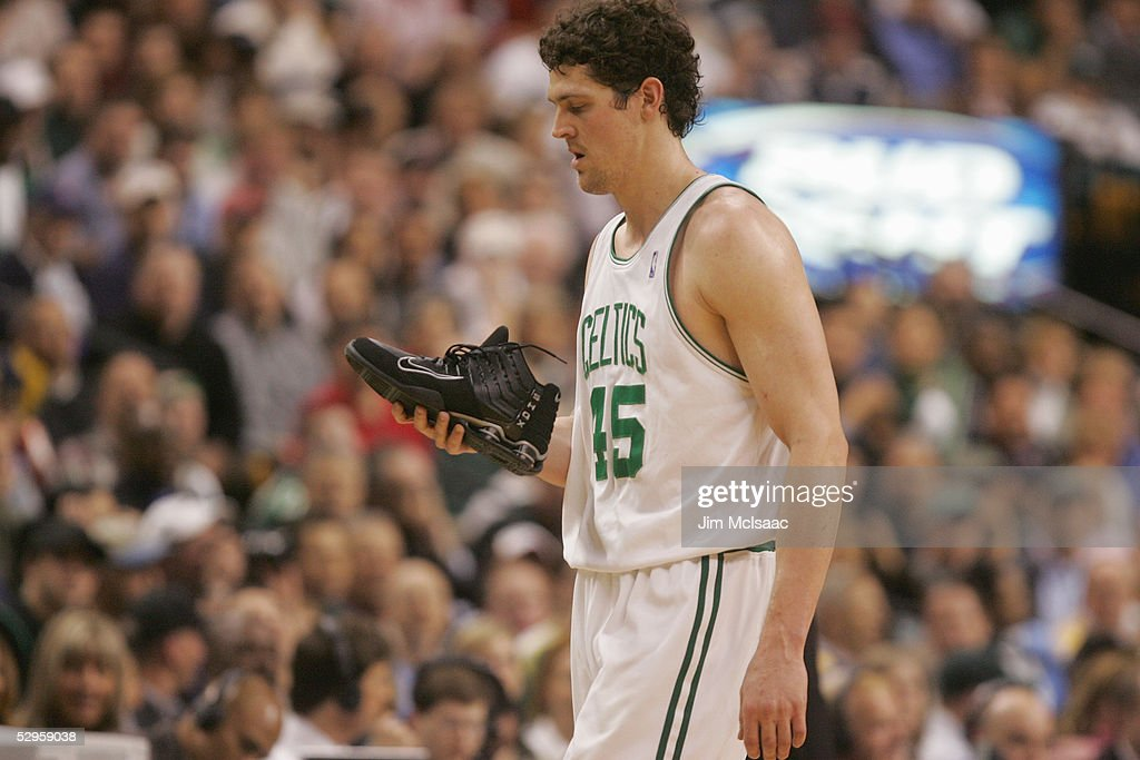 Indiana Pacers v Boston Celtics : News Photo