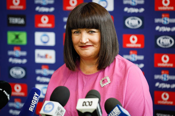 AUS: 2020 Super Rugby Media Launch