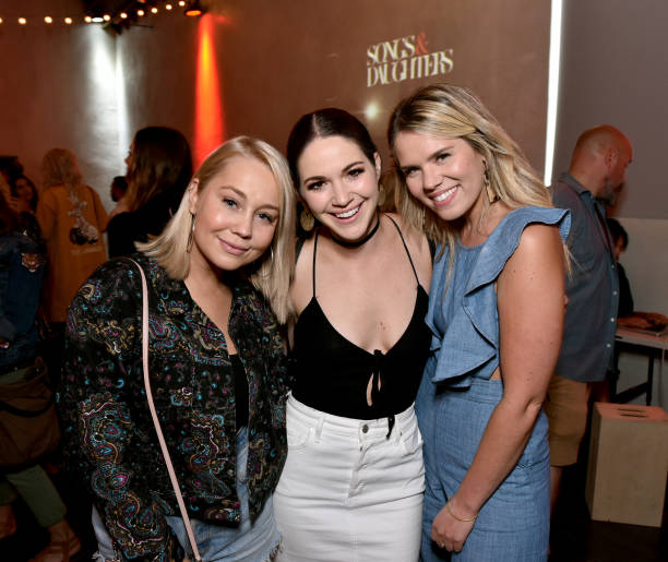TN: Songs & Daughters Launch Event