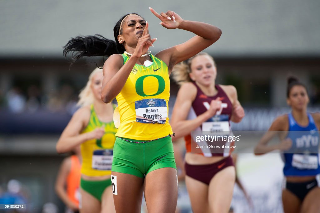 2017 NCAA Division I Men's Outdoor Track & Field Championship : News Photo
