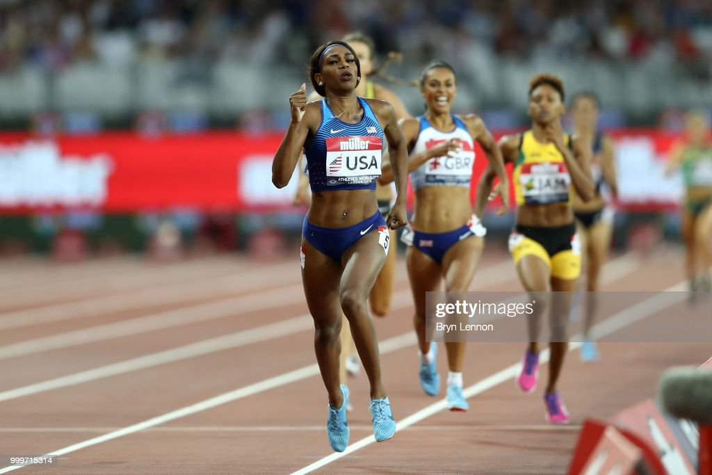 Athletics World Cup London 2018 - Day Two : News Photo