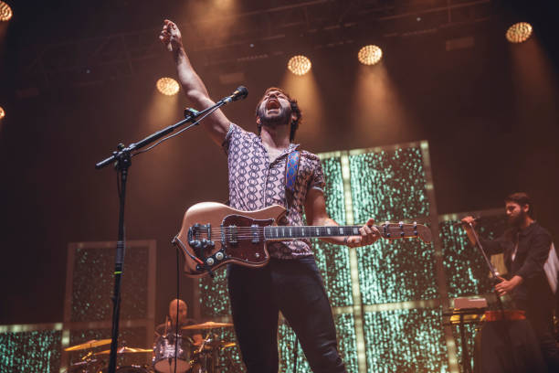 ESP: Viva Suecia - 'Noches Del Botanico' 2021 Festival