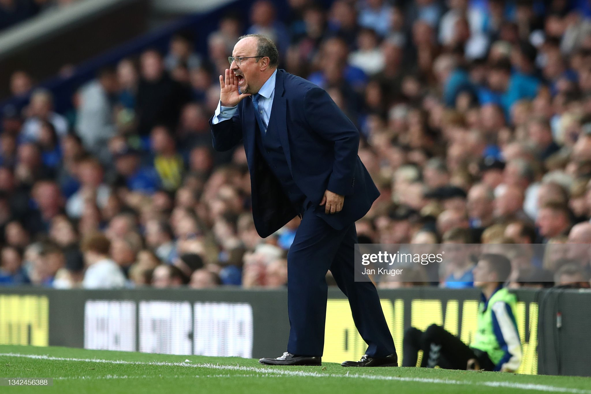 Rafa Benitez proving his doubters wrong at Everton