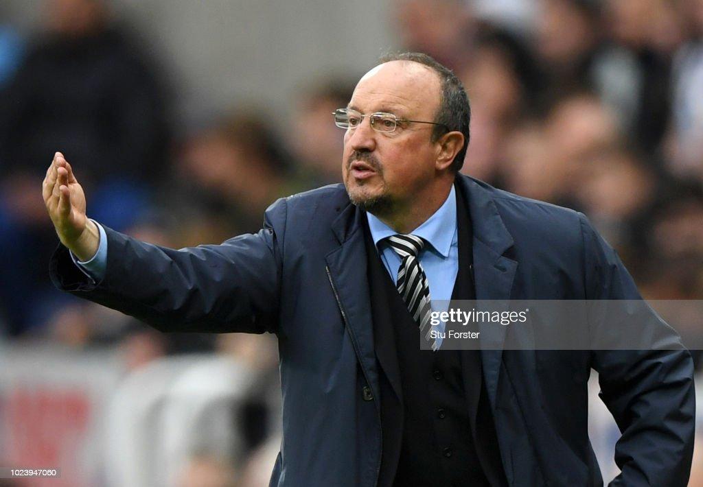 Newcastle United v Chelsea FC - Premier League : News Photo