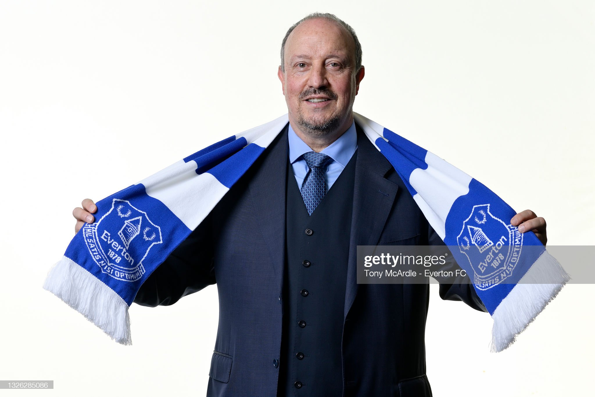 Appointing Rafa Benitez is a big gamble by the Everton hierarchy