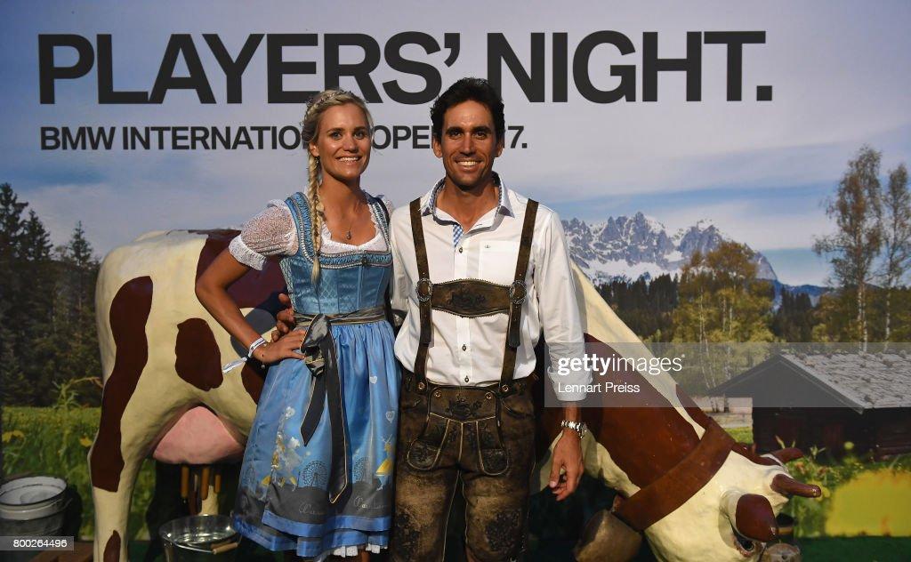 BMW International Open - Players Night : News Photo