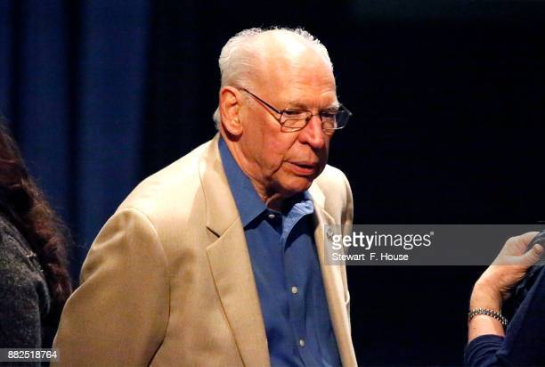 Rafael Cruz, father of U.S. Sen Ted Cruz , attends a speech by conservative media activist James O'Keefe speaks at an event hosted by the Southern...