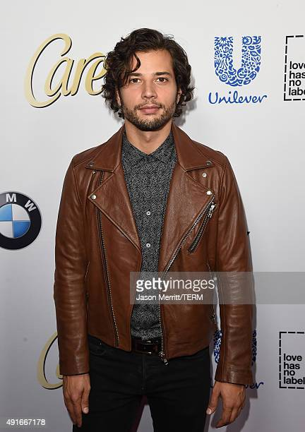 Rafael de La Fuente attends the Latina 'Hot List' Party hosted by Latina Media Ventures at The London West Hollywood on October 6, 2015 in West...