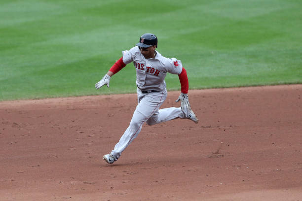 MD: Boston Red Sox v Baltimore Orioles