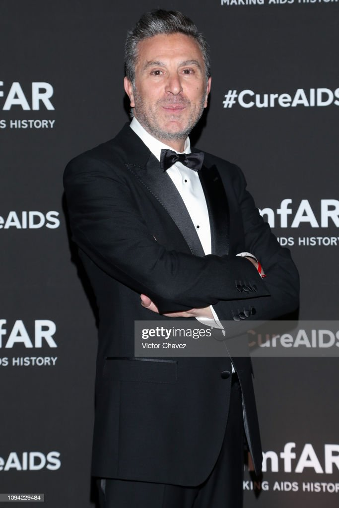 amfAR Mexico City Gala 2019 : News Photo