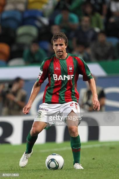 Rafael Miranda Sporting / Maritimo Funchal Championnat du Portugal
