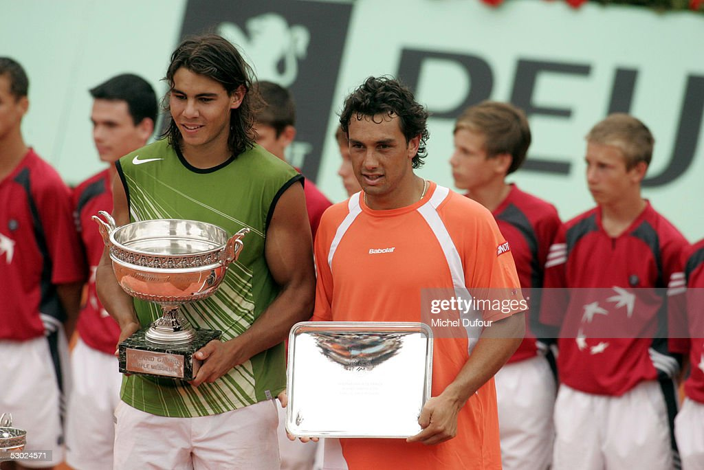 French Open - Day Fourteen : News Photo