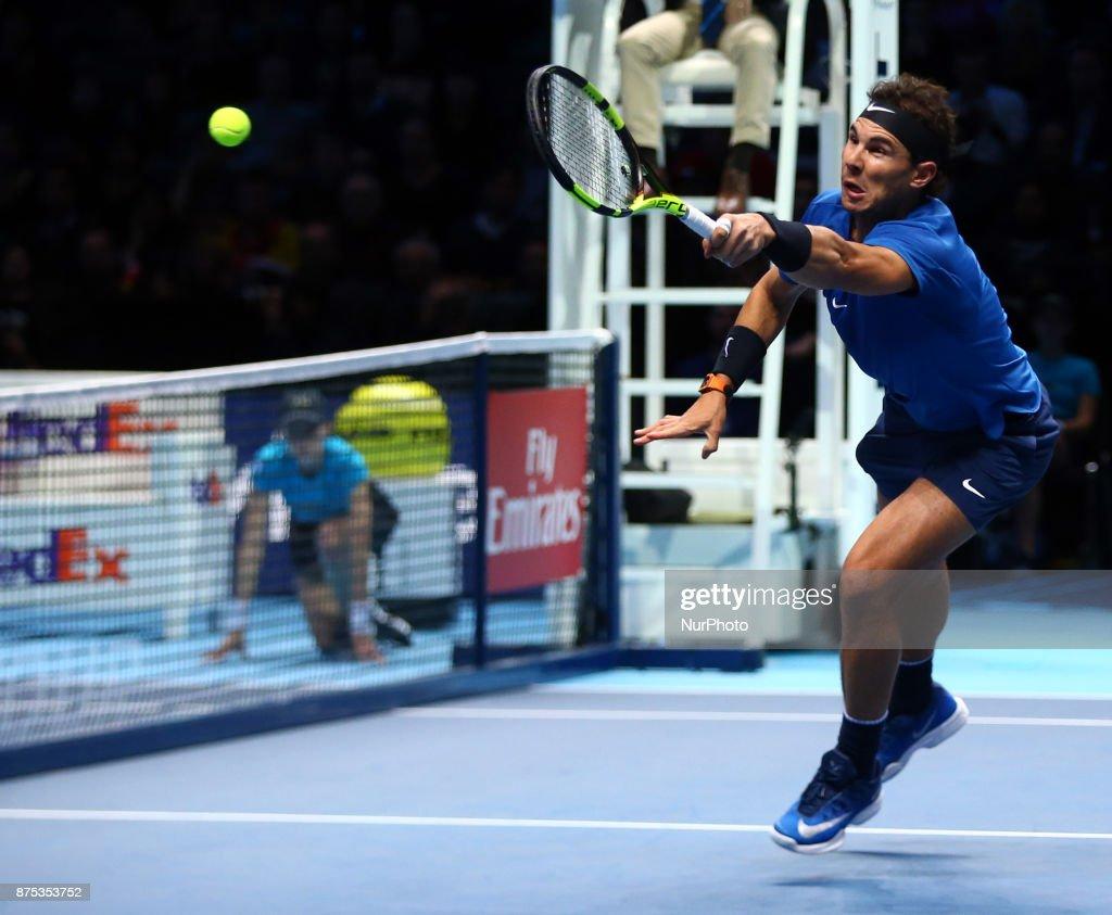 Day Six - Nitto ATP World Tour Finals : News Photo