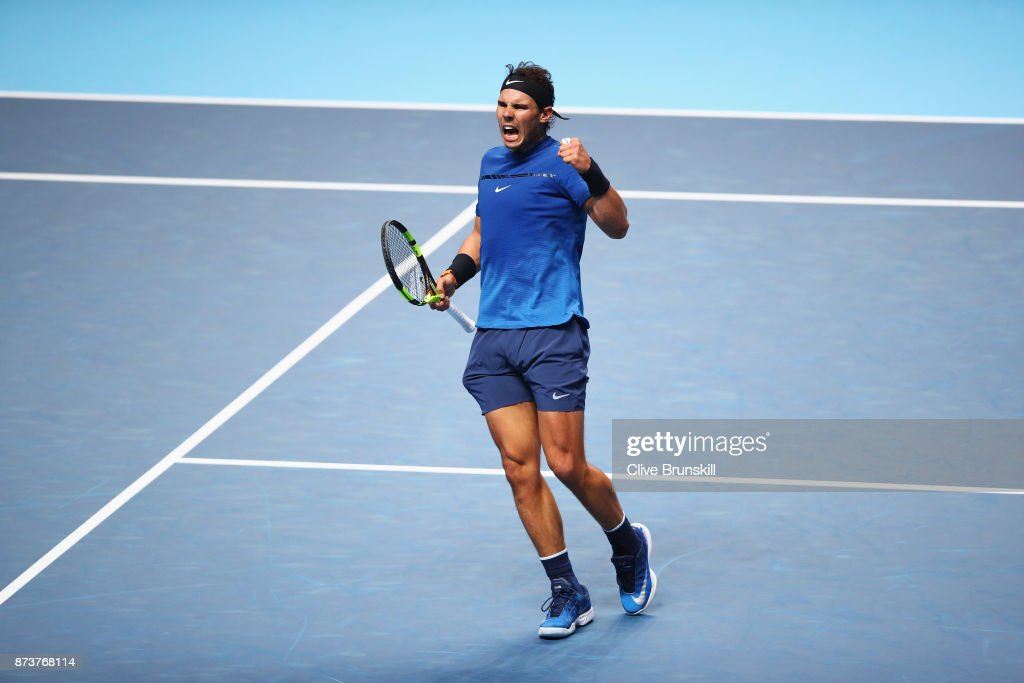 Day Two - Nitto ATP World Tour Finals : News Photo