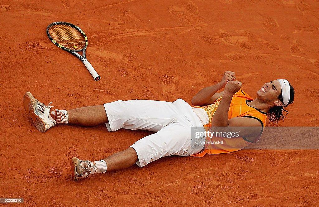 ATP Masters Series, Monte Carlo : News Photo