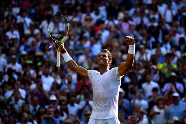 Day Seven: The Championships - Wimbledon 2018