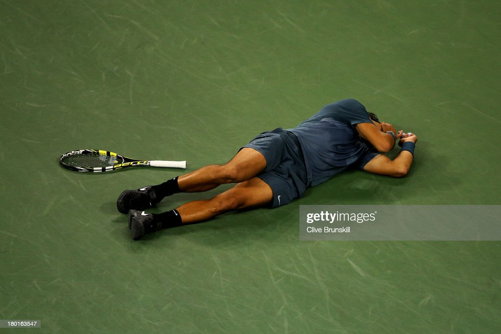 2013 US Open - Day 15 : News Photo