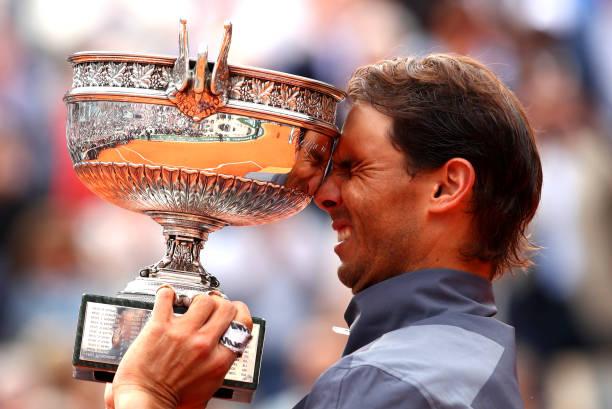 UNS: Game Changers - Rafael Nadal