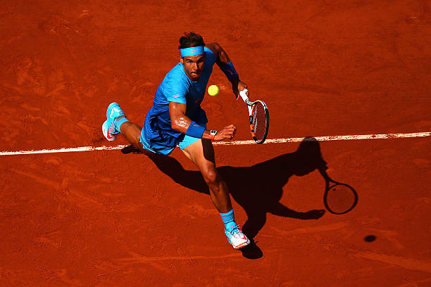 2015 French Open - Day Eleven