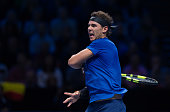 london england rafael nadal spain during