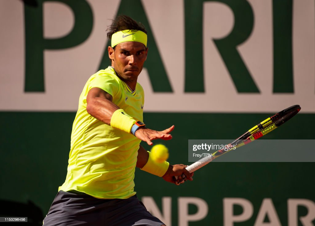 2019 French Open - Day Eight : ニュース写真