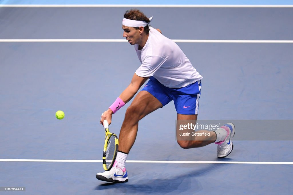 Nitto ATP Finals - Day Six : News Photo