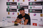 rafael nadal spain press conference after