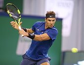 shanghai china rafael nadal spain returns