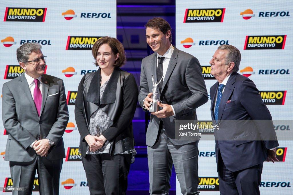 'Mundo Deportivo' Gala 2018 : News Photo