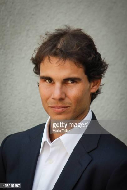 Rafael Nadal,Santiago de Chile 2013