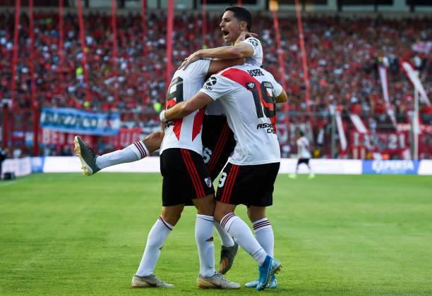 ARG: Independiente v River Plate - Superliga 2019/20