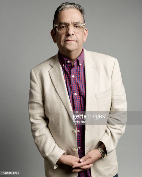 Rafael Sigler is photographed at the Sundance NEXT FEST at The Theatre At The Ace Hotel on August 12 2017 in Los Angeles California