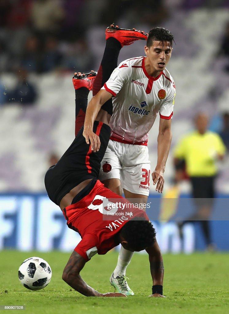 Wydad Casablanca v Urawa Reds - FIFA Club World Cup UAE 2017