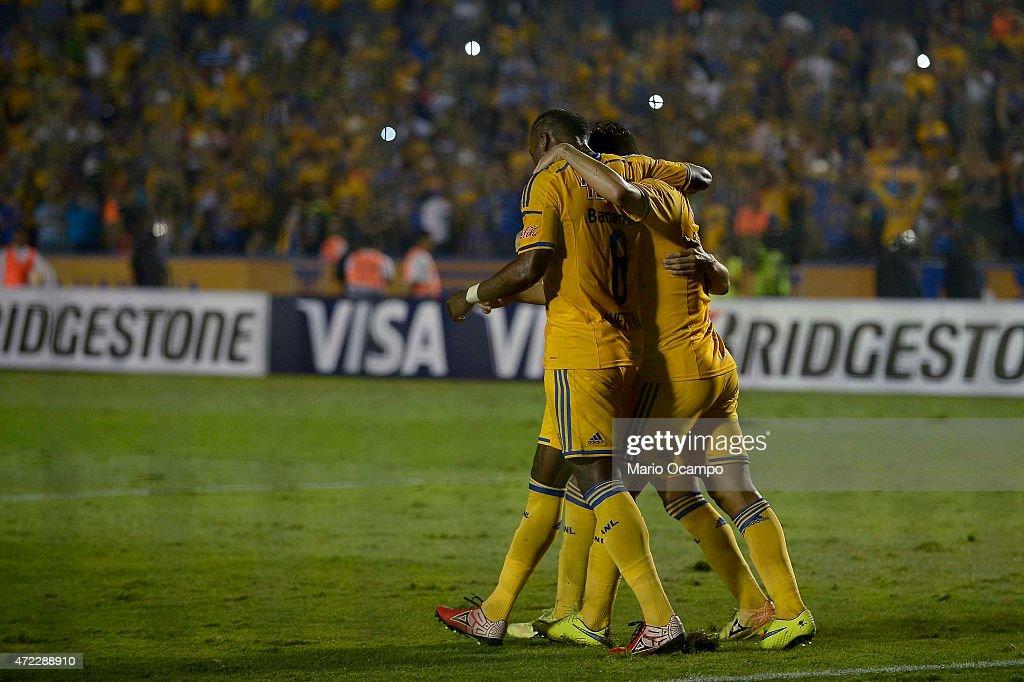 Tigres v Universitario Sucre - Copa Bridgestone Libertadores 2015