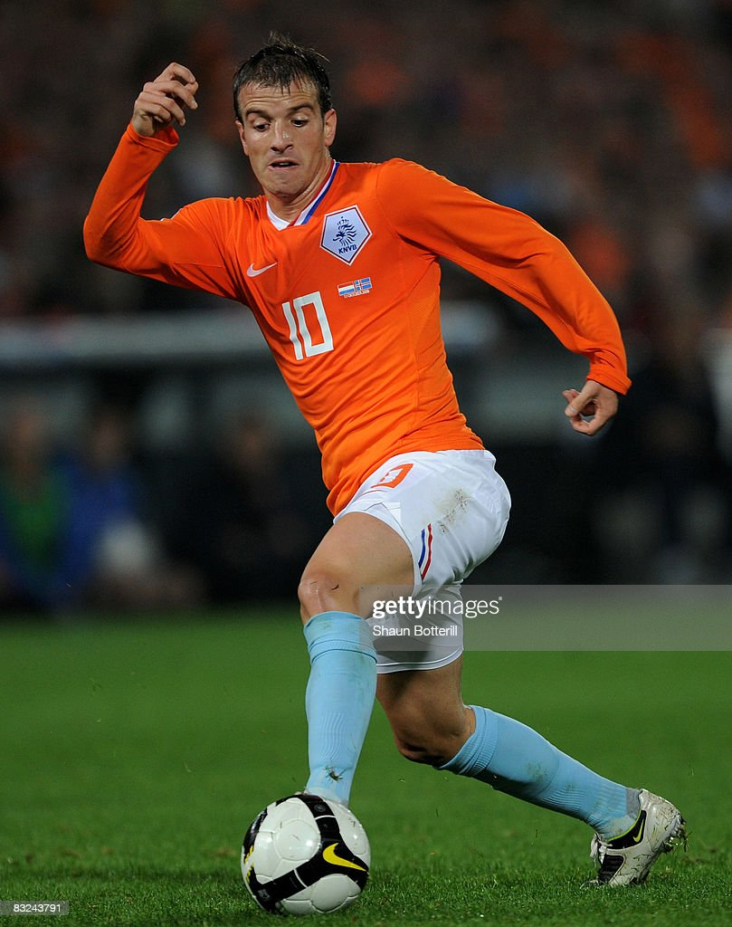 2010 World Cup - Netherlands
