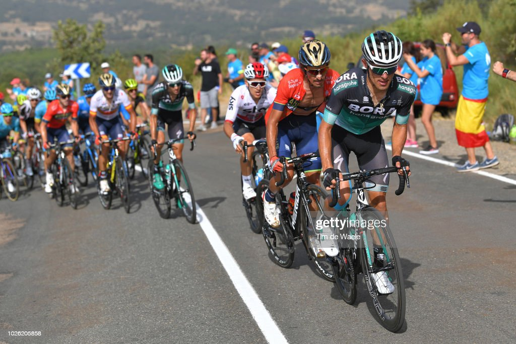Cycling: 73rd Tour of Spain 2018 / Stage 9 : ニュース写真