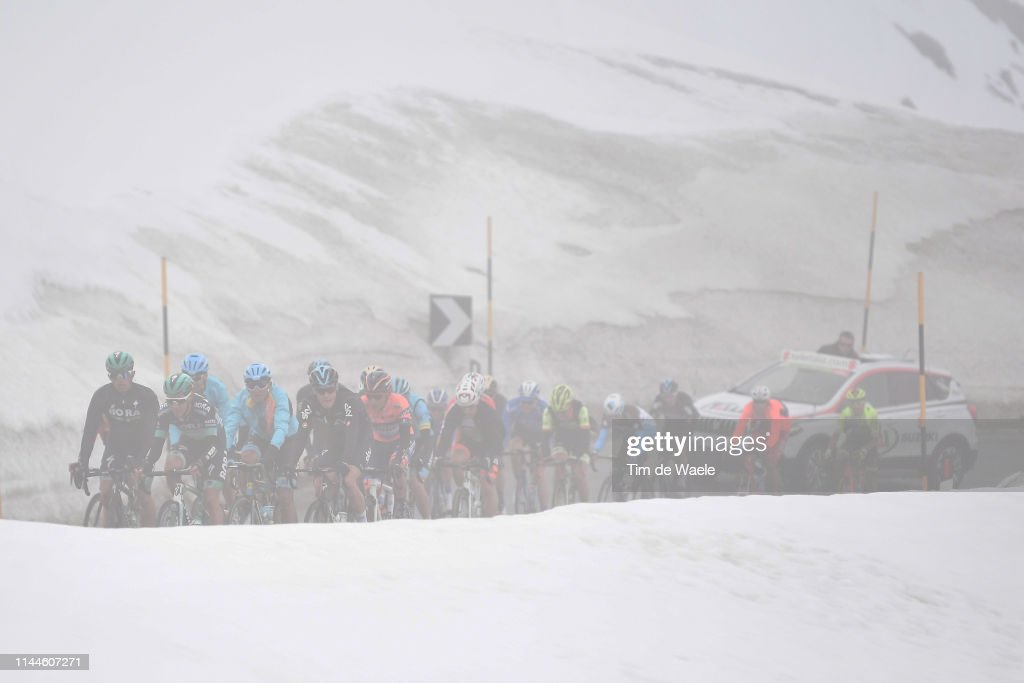 ITA: 43rd Tour of the Alps 2019 - Stage 2