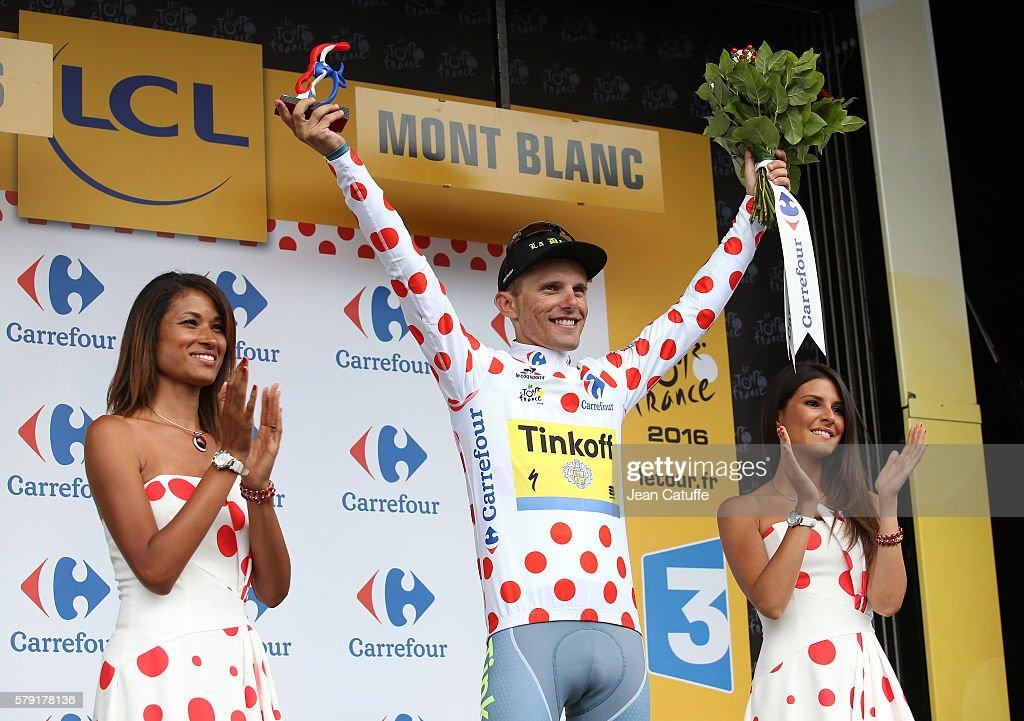 Le Tour de France 2016 - Stage Nineteen : News Photo