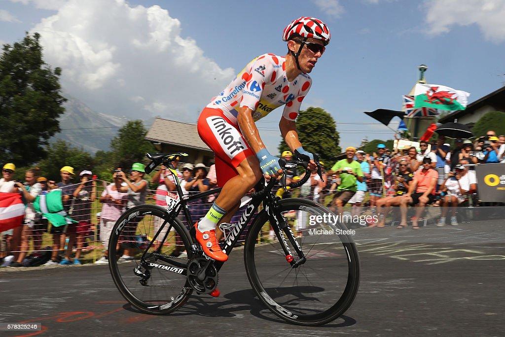 Le Tour de France 2016 - Stage Eighteen : News Photo