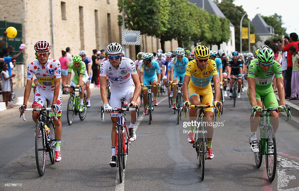 Le Tour de France 2014 - Stage Twenty One : News Photo