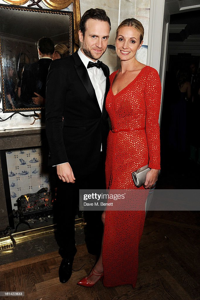 The Weinstein Company and Entertainment Film Distributors Post-BAFTA Party Hosted By Chopard and Grey Goose