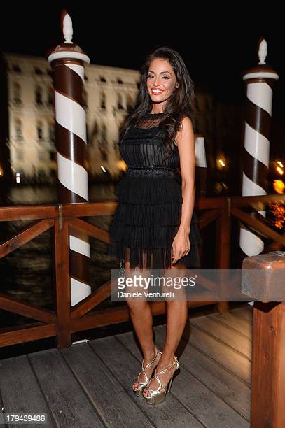 Raffaella fico stock photos and pictures getty images for Diva e donne